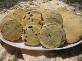 ☆いろいろな味☆さっくりクッキー