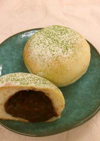 和食材にあう!もっちり食感の白い菓子パン