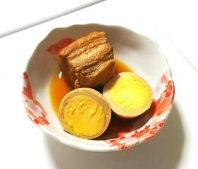 低糖質レシピ☆とろとろ豚の角煮