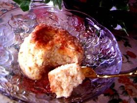 バタースカッチスコーンキャラメルサバラン