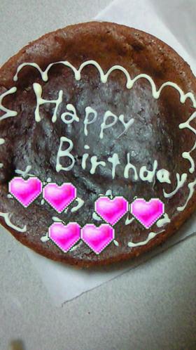 簡単☆濃厚チョコレートケーキ♡