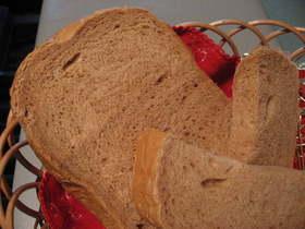 ミロde食パン