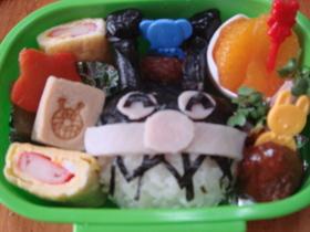 。+゚☆゚+子供のお弁当+゚☆゚+。