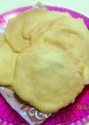 サクサク♪簡単★子供と作る薄焼きクッキー