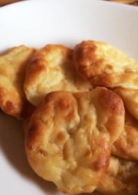 簡単♬材料4つで玉ねぎソフトクッキー☆