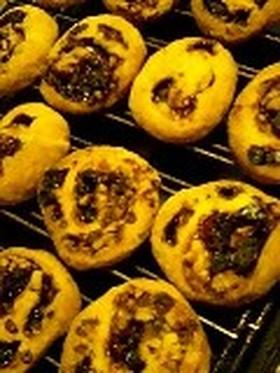 豆腐とヨーグルト入りクッキー・超美味!!
