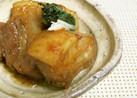 煮込むだけで簡単!トロトロ豚角煮