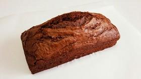 バレンタイン♡トースターでパウンドケーキ