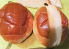 仕上がり綺麗な☆ホットドッグのパン