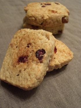 豆腐クッキー