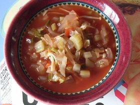ホーリー☆コーミー☆スープ