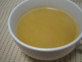 材料3つで栄養満点☆レンティルスープ