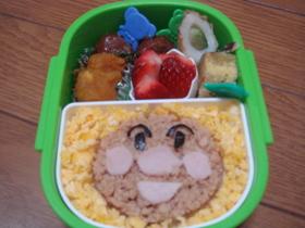 。+゚☆゚+子供のお弁当2+゚☆゚+。