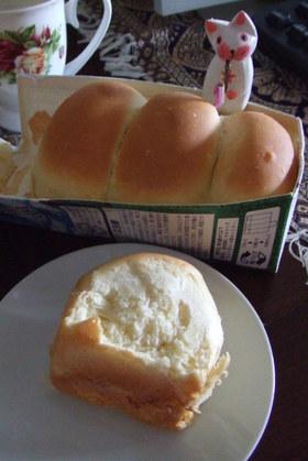 (改)忙しい人のパン作り!