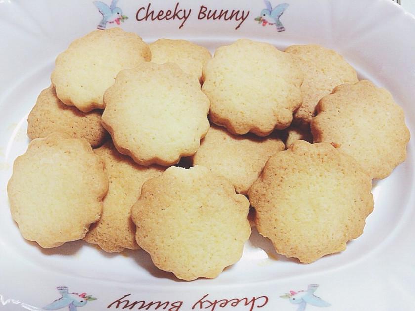 簡単◎クッキー