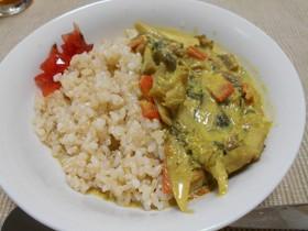 ヘルシー玄米を「びっくり炊き」で簡単に!