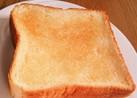 まるでバター?ココナッツオイル塩トースト
