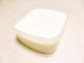 毎日食べる牛乳寒天*甘さ控えめ☆簡単