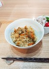 ◆簡単◆うまうま◆鶏ごぼうご飯