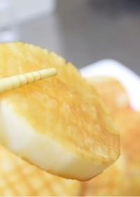大根三昧@大根下し・味噌汁・オーブン焼き