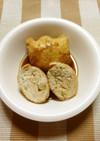豆腐の袋煮