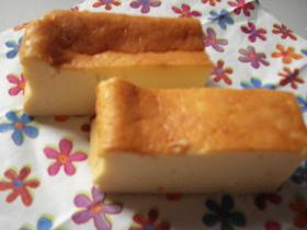 おおざっぱに♪おいしく♪チーズケーキ☆