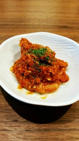 常備菜☆ビタクラフト☆無水☆豚肉トマト煮