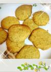 ワンボウルで簡単美味しいドロップクッキー