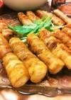 豆腐でかさ増し豚バラ肉巻き
