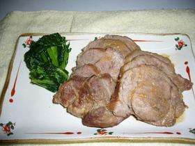 ☆豚の味噌煮☆