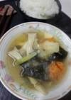 血管ダイエット食634(すり流し鍋)