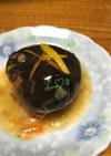 椎茸の肉詰め☆あんかけ