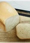 ライスミルクで食パン HB