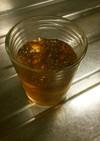 台湾ウーロン茶・東方美人茶のジュレ
