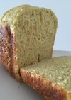 HB☆白神☆薩摩芋☆豆乳おから食パン
