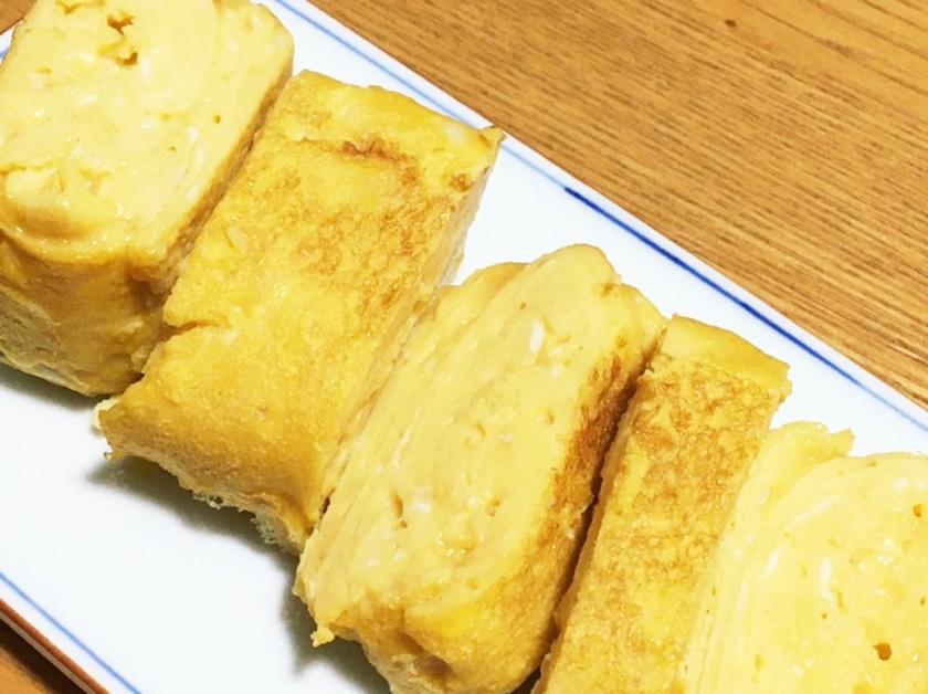 ☆塩麹入り玉子やき☆