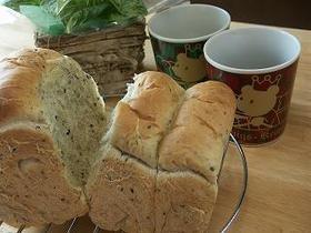 野菜ジュースで作るパン