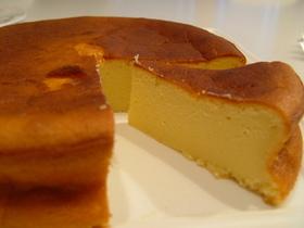 これは美味しい、チーズケーキ