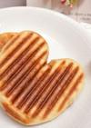 イタリア式サンドイッチ★パニーニ