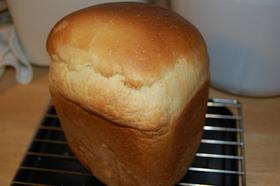 HB☆やわらかバターミルク食パン