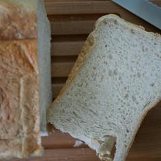 GOPANで胚芽米パン