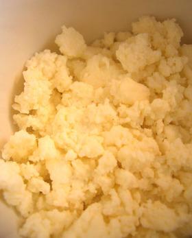 簡単☆手作りカッテージチーズ