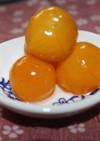 金柑の砂糖煮✩コンポート