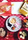 100日☆お食い初めメニュー