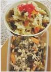 白滝と大豆の煮物*身体喜ぶ助かる常備菜*