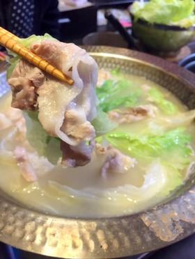 シャ乱Qはたけのカラダぽかぽか!生姜鍋