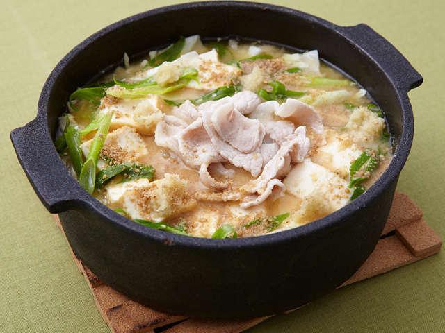 発酵 鍋 レシピ
