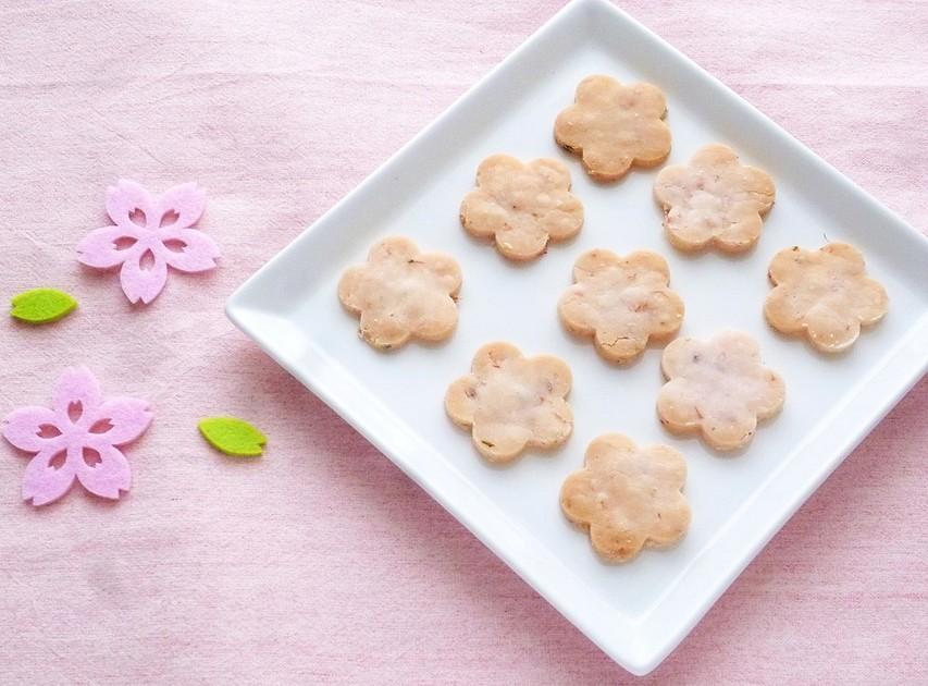 米粉で作るクッキーのコツをご紹介、簡単アレンジレシピ大特集♪