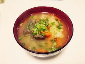 郷土料理レシピ (石川県白山市)