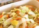 白菜のはちみつレモン漬け✨常備菜
